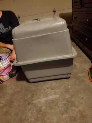 Dog crate for Sale in Jefferson City, MO