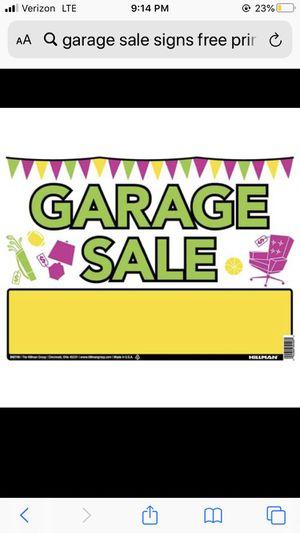 Huge multi family sale Saturday 30th 9:30-1 for Sale in Boca Raton, FL