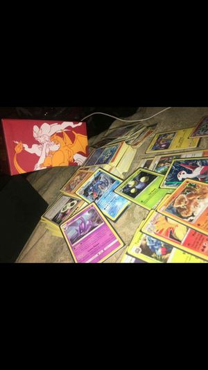 Pokemon cards for Sale in Houston, TX