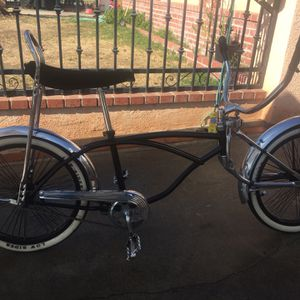 Low Rider Bike for Sale in Baldwin Park, CA