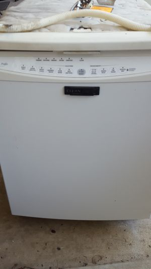 GE dishwasher for Sale in Durham, NC