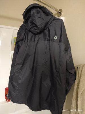 Precip Waterproof Marmot Men's Jacket for Sale in Reno, NV