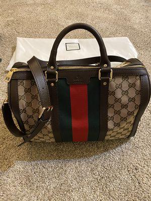 Gucci Boston bag for Sale in San Francisco, CA