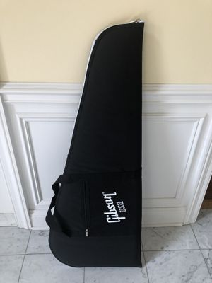 Gibson Guitar Gig Bag for Sale in Willowbrook, IL
