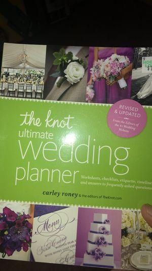 Wedding planner for Sale in Wichita, KS