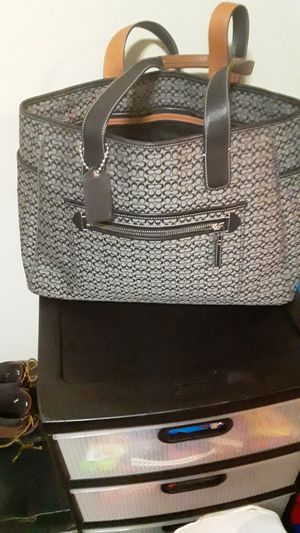 COACH MULTI BAG for Sale in Chicago, IL