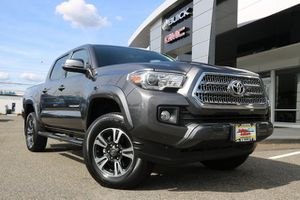 2017 Toyota Tacoma for Sale in Auburn , WA