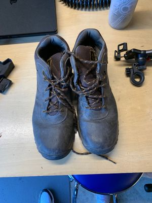 Timberland work boots or hiking boots Size 7 for Sale in Federal Way, WA