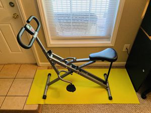 Exercise rower for Sale in Johnson City, TN