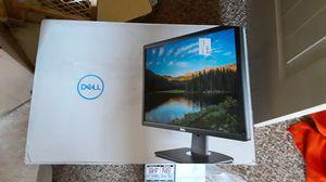 Dell 24inch monitor for Sale in Santaquin, UT