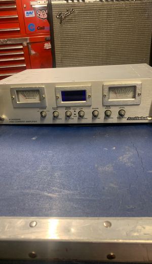 Audiobahn A1X400HQ for Sale in West Covina, CA