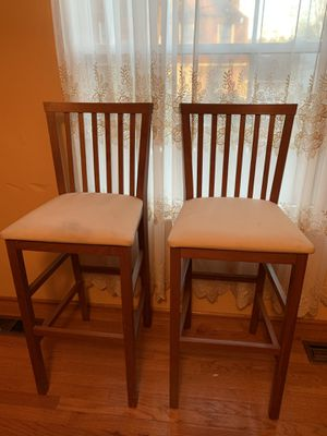 Chestnut high chairs for Sale in Burke, VA