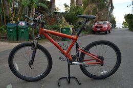 Mountain bike Klein for Sale in Denver, CO