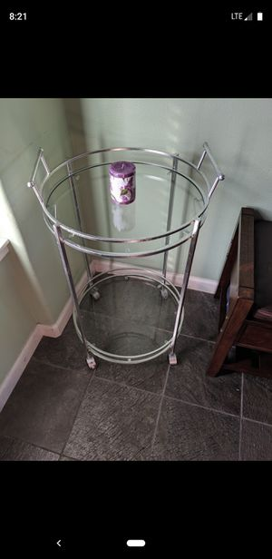 Decorative table for Sale in Fairview, OR
