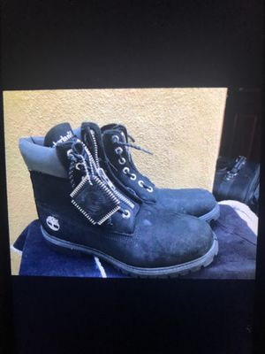Timberland size 8m for Sale in Phoenix, AZ