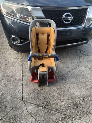 Topeak kid's bike carrier for Sale in Boca Raton, FL