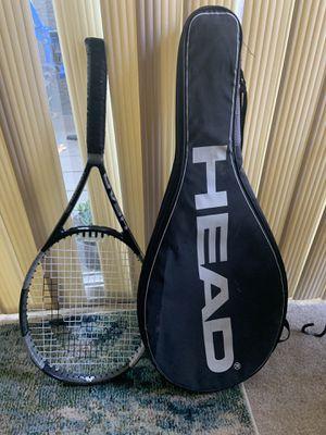 HEAD LiquidMetal 8 Tennis Racket for Sale in Diamond Bar, CA