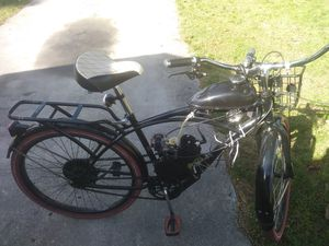 motor bicycle pick up only for Sale in Tampa, FL