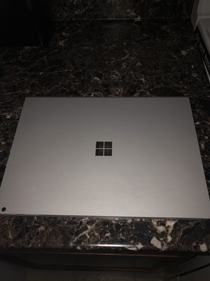 Microsoft Surface Book 2 15inch 1tb i7 for Sale in Washington, DC