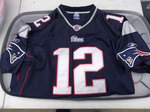 Tom Brady Jersey for Sale in Colton, CA