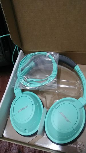 Bose head phones for Sale in Phoenix, AZ