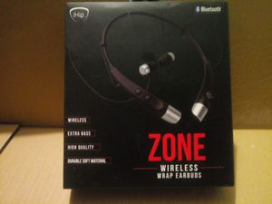 Zone wireless earbuds BRAND NEW for Sale in Lancaster, PA