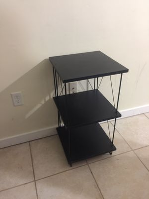 Printer table for Sale in Germantown, MD