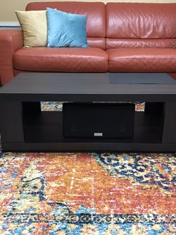 Coffee Table (small Damage) for Sale in Staten Island,  NY