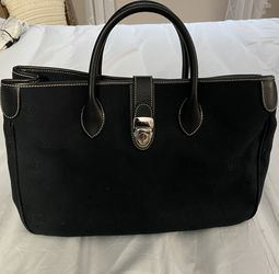 Dooney and Bourke Double Handle Tote for Sale in Tacoma,  WA