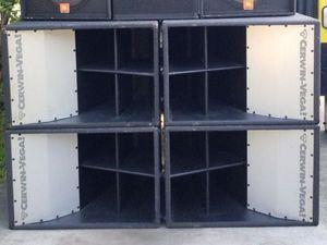 Cerwin Vega SL36 / Pro Audio for Sale in Houston, TX