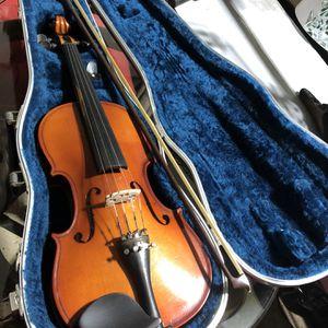 Hermet Schartel HS 4/4 Violin for Sale in Las Vegas, NV