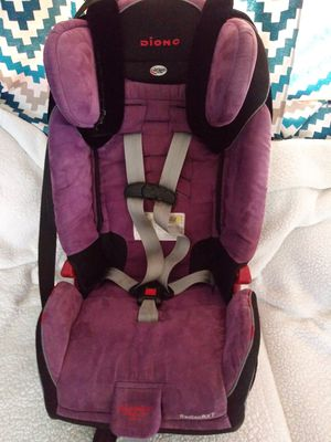 Booster seat car seat for Sale in Phoenix, AZ