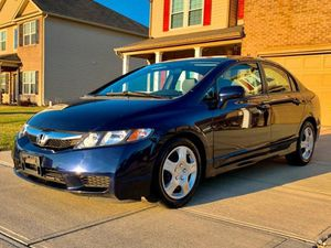 2009 Honda Civic Sdn for Sale in Greenwood, IN