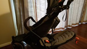 Phil & Ted's Dot v3 inline double stroller for Sale in Columbia, MD