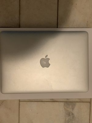 Apple Macbook air for Sale in Hilliard, OH