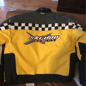 Ski-foo Snowmobile Jacket Coat for Sale in Erie, PA