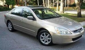 *Price 600$ 2004 Honda Accord Urgent* for Sale in Fort Wayne, IN