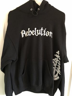 Rebelution Hoodie , size Large for Sale in Corona, CA