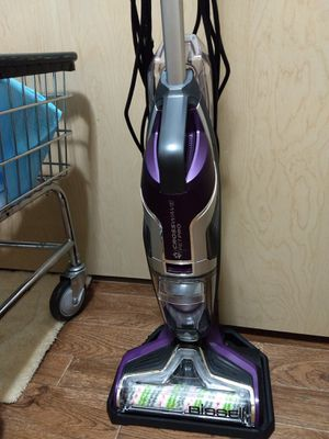Bissell crosswave pet pro for Sale in Charlotte, NC