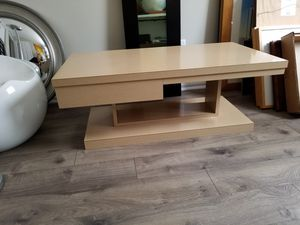 Mid-century modern coffee table for Sale in Mystic Islands, NJ