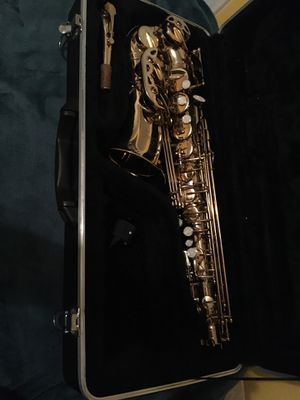 Saxophone for Sale in Punta Gorda, FL