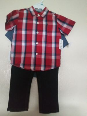 Boys Size 2t for Sale in Houston, TX