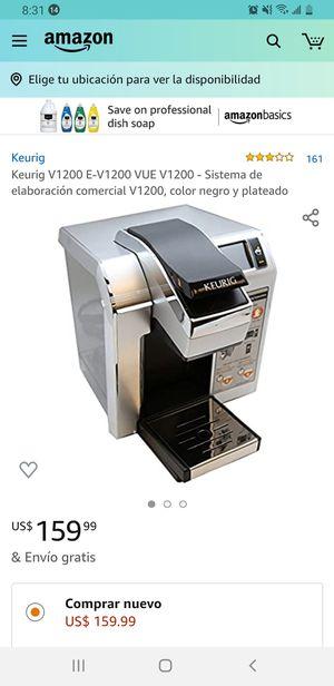 Keurig coffe maker for Sale in Austin, TX
