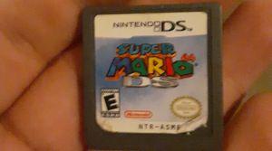 Super Mario 64 for Sale in Phoenix, AZ
