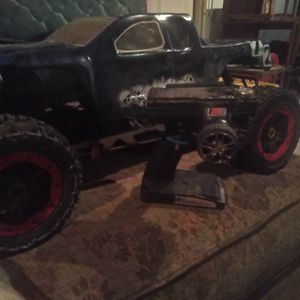 Gas Powered Rc Truck for Sale in Prineville, OR