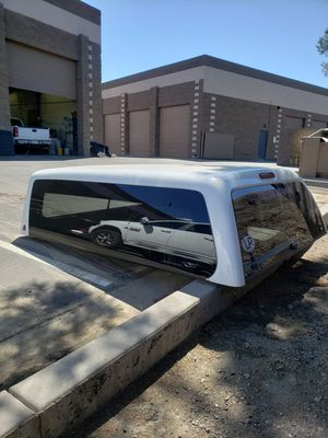 Tonneau camper shell for Sale in Scottsdale, AZ