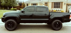 2007 Toyota Tacoma URGENT!!! for Sale in Torrance, CA