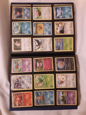 Pokemon Trading Card Collection for Sale in Las Vegas, NV