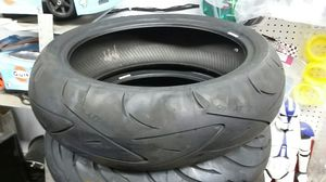 Continental motorcycle tires for Sale in Los Angeles, CA
