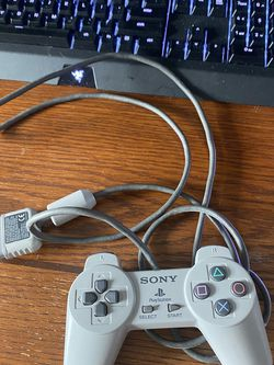 PS1 Controller for Sale in Fresno,  CA